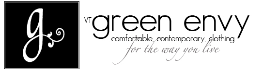 Green Envy Boutique VT