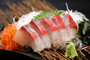 Our sushi-grade, premium Japanese yellowtail (Hamachi) from Kumamoto, Japan is a very popular and traditional choice for sushi and sashimi in Japan due to its sweet flavor and buttery texture.