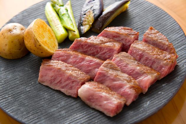 Strip Steak Recipe