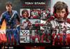 MMS599 Tony Stark Suit-Up 4