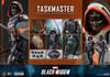 MMS602 Taskmaster 4
