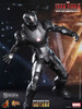 MMS198D03 Iron Man Mark II 3