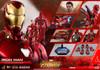 MMS473D23 Iron Man Mark L 4