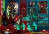 MMS580 Mysterio's Iron Man Illusion 5