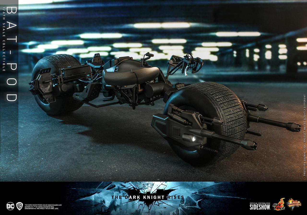 MMS591 Batman Bat-Pod 3