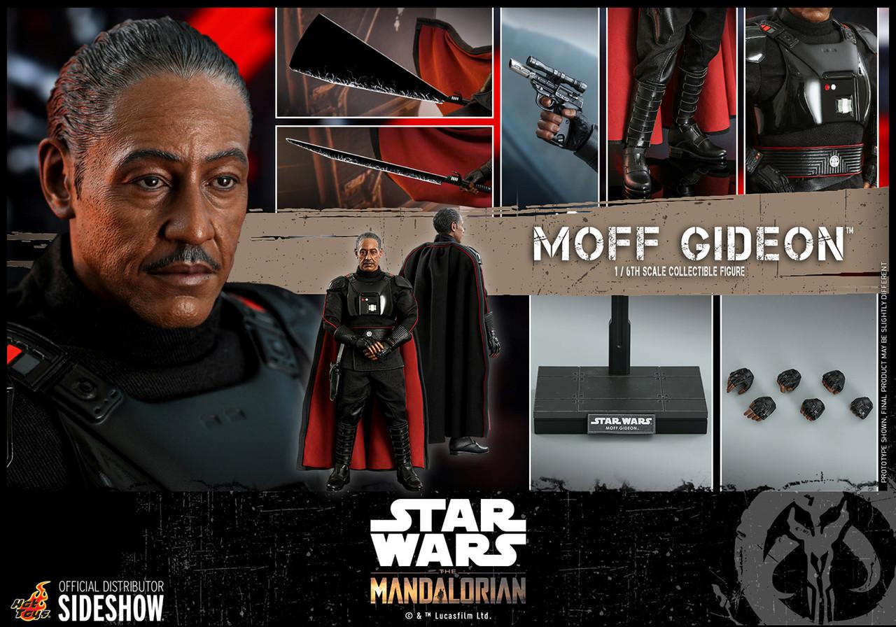 TMS029 Moff Gideon 4