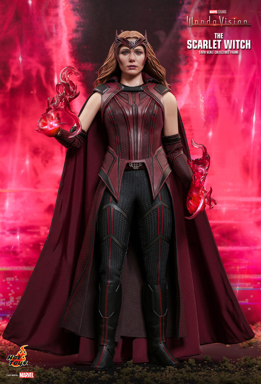 TMS036 Scarlet Witch 3