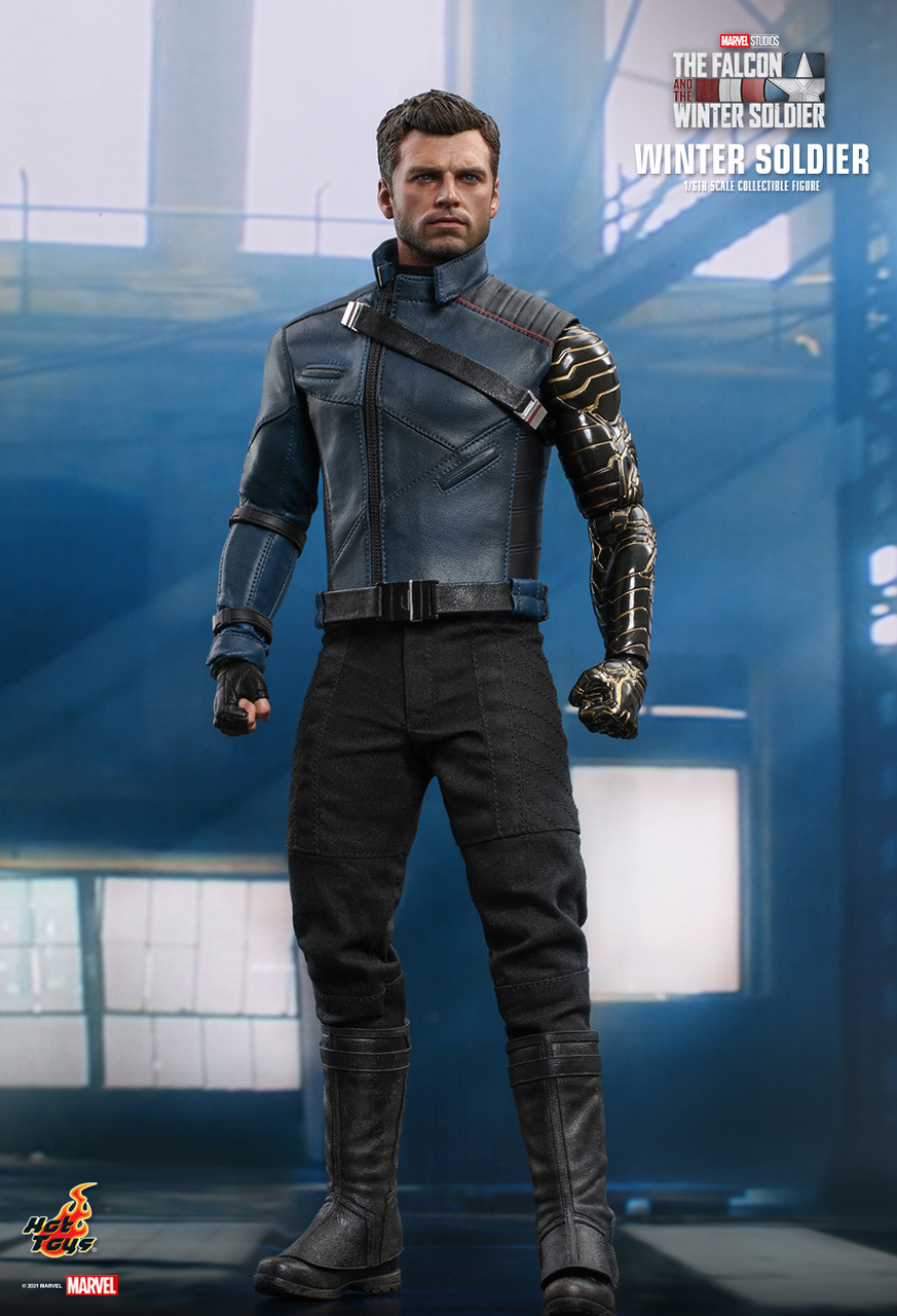 TMS039 Winter Soldier 1