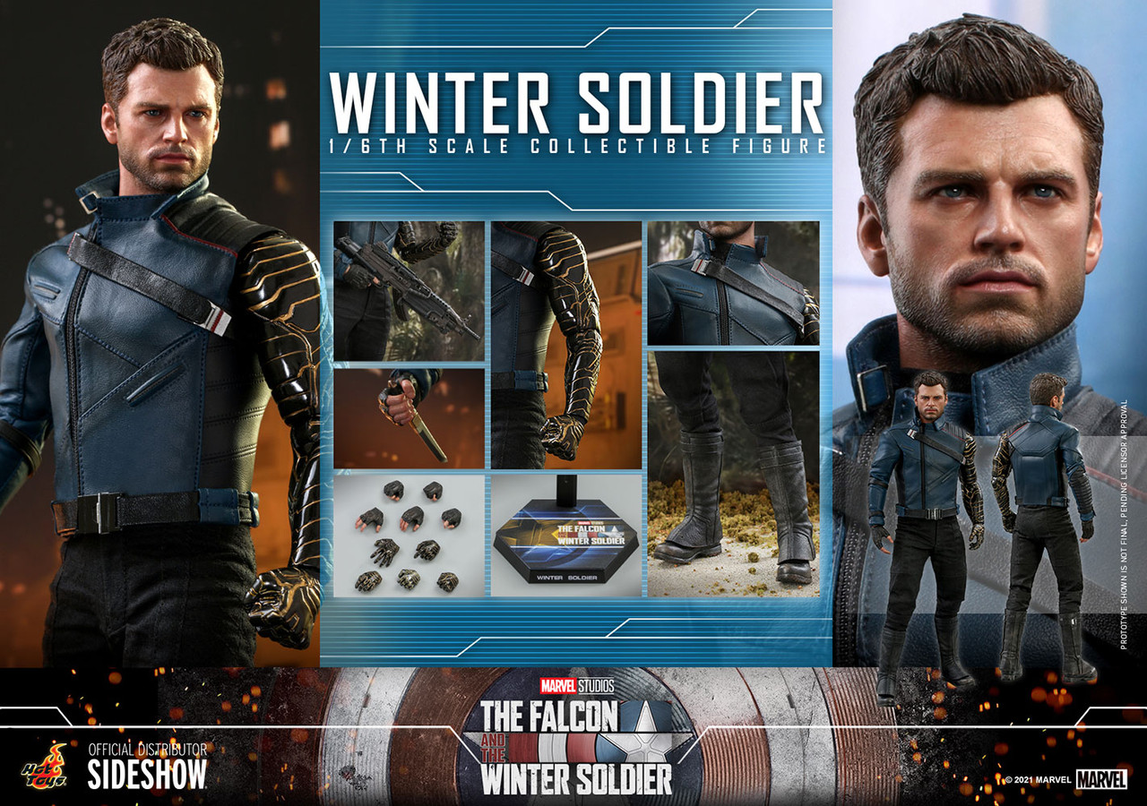 TMS039 Winter Soldier 4