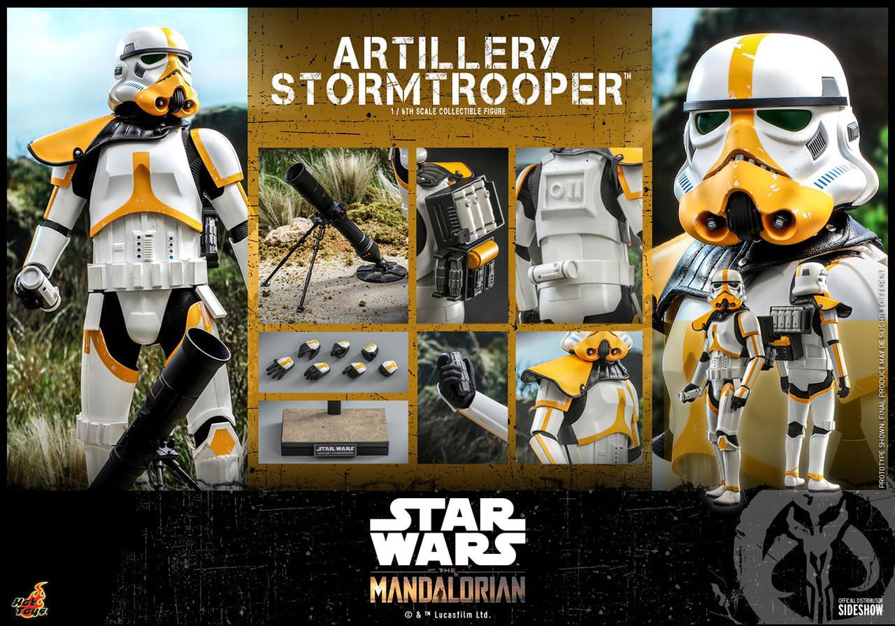 TMS047 Artillery Stormtrooper 4