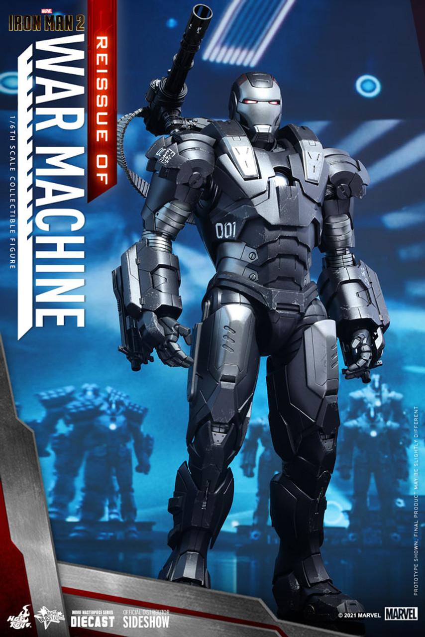MMS331D13 Re-Issue War Machine 2