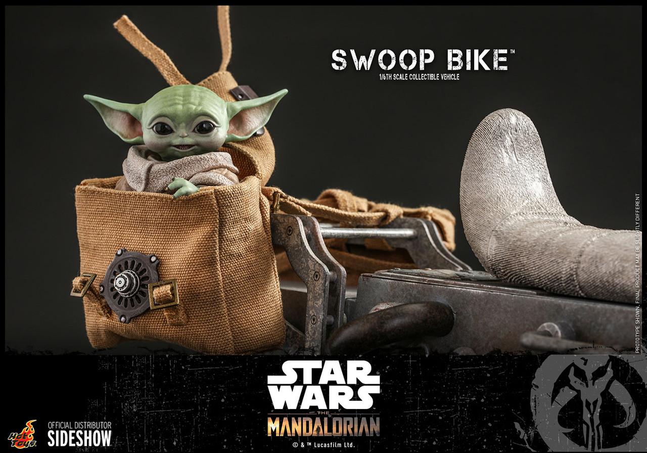 TMS053 Swoop Bike Vehicle 3