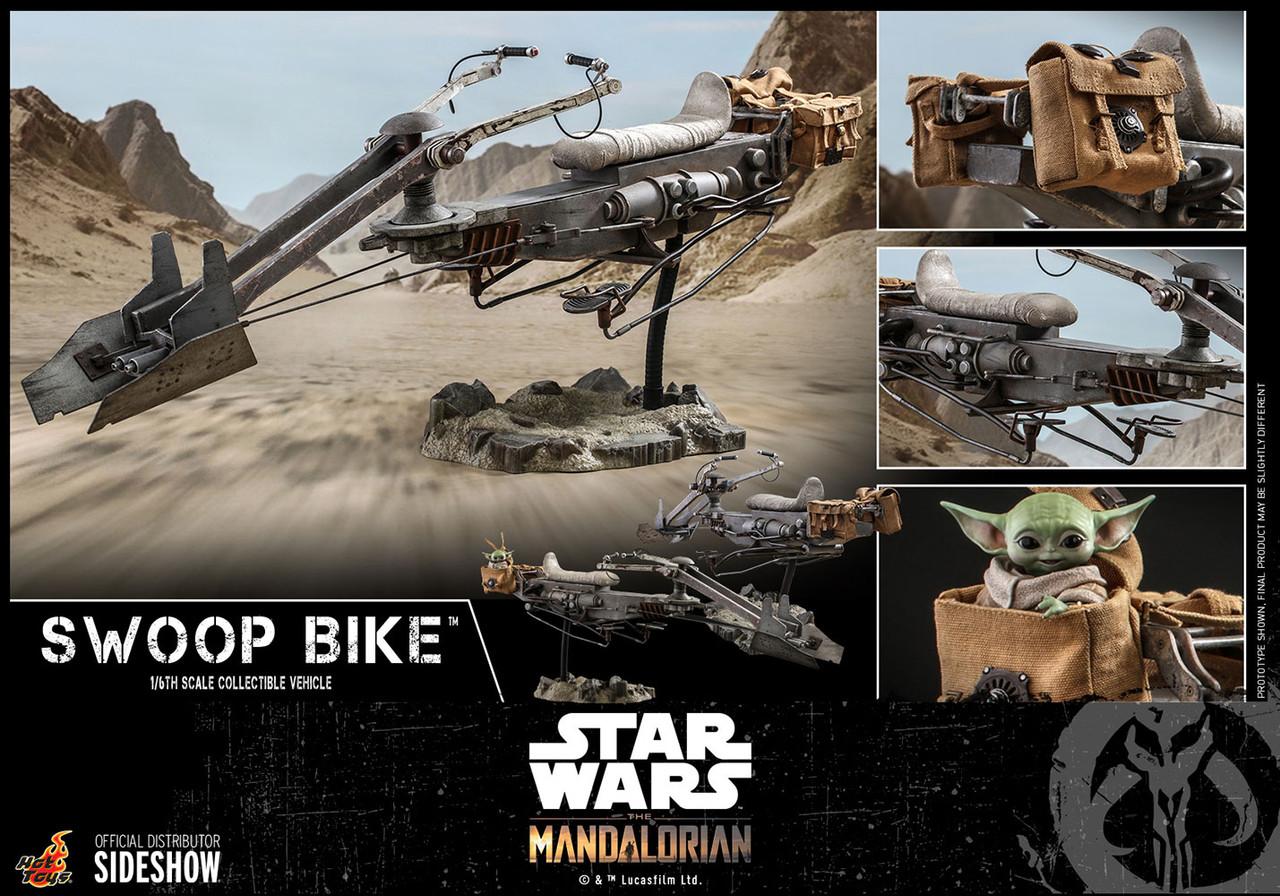 TMS053 Swoop Bike Vehicle 4