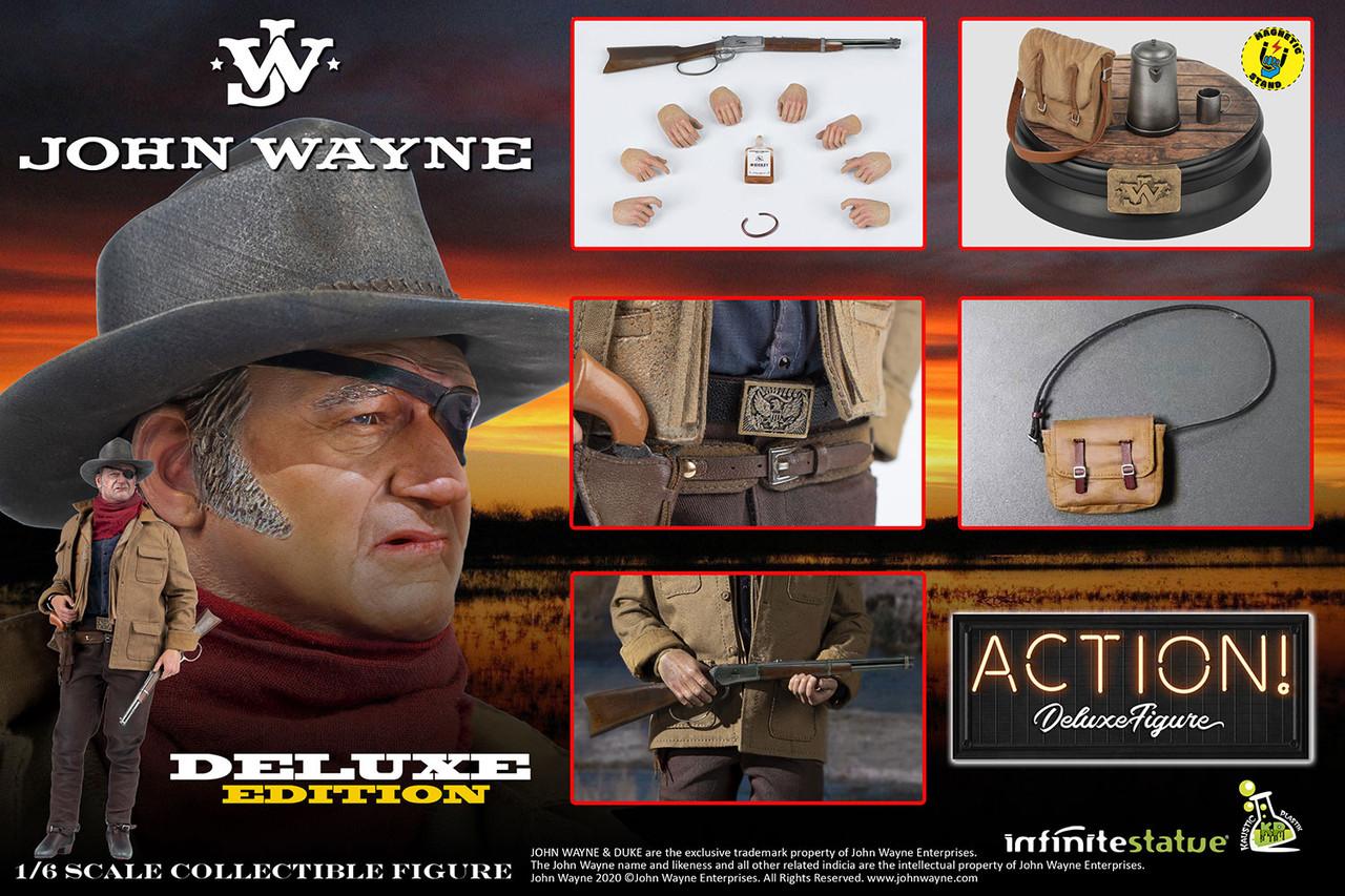 78476 John Wayne Deluxe 5