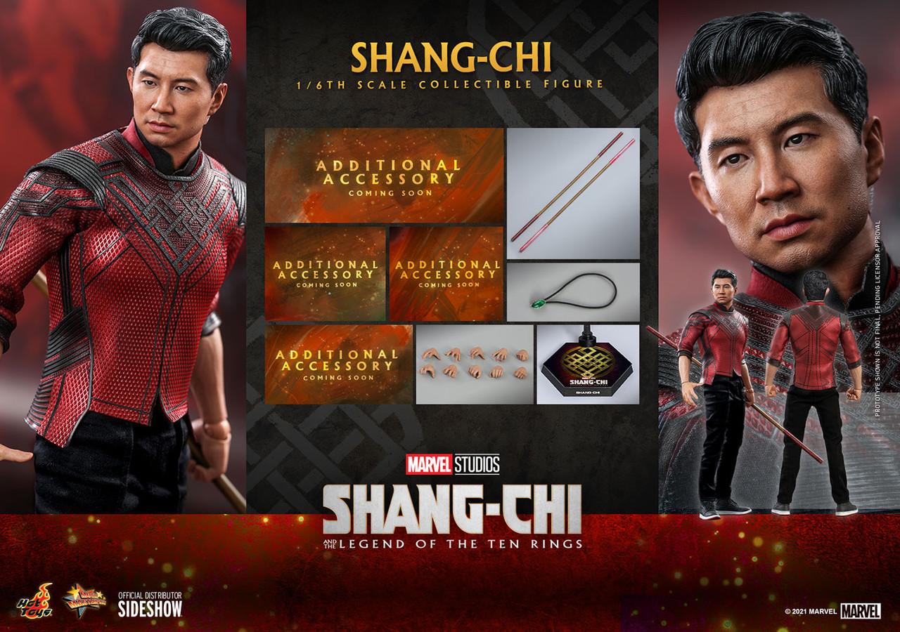 MMS614 Shang-Chi 4