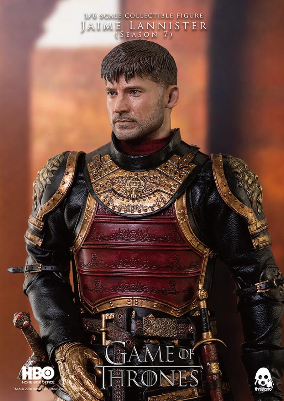 3Z0144 Jaime Lannister 3
