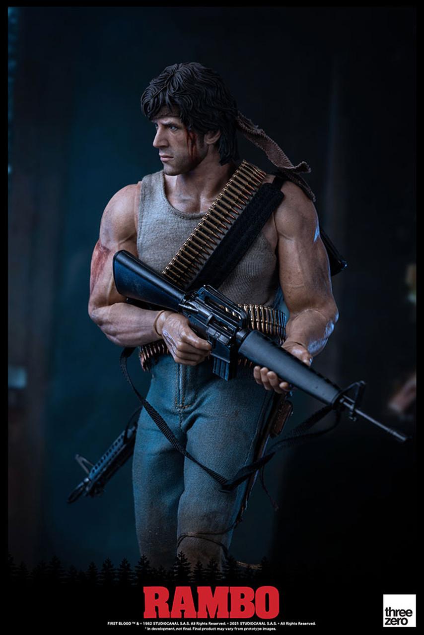 3Z02880W0 Rambo: First Blood 1