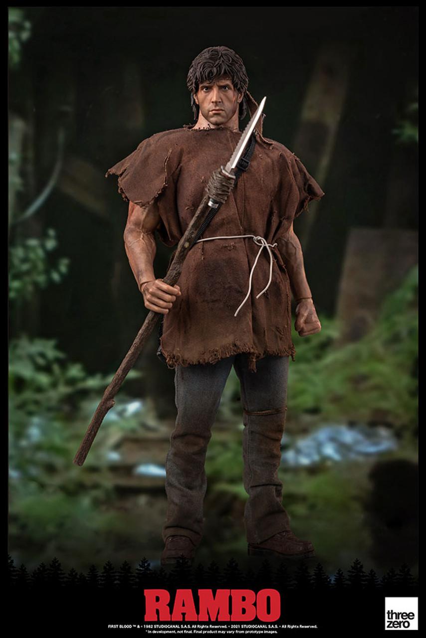3Z02880W0 Rambo: First Blood 2