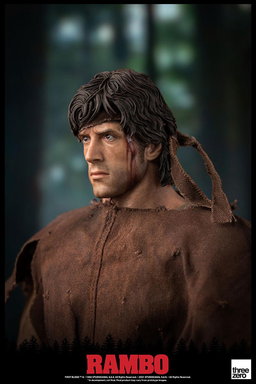 3Z02880W0 Rambo: First Blood 3