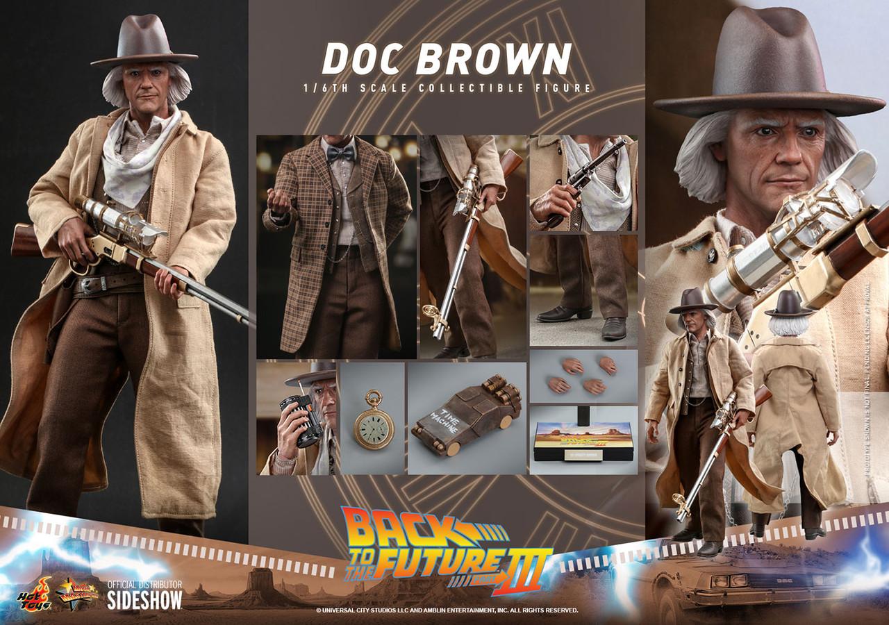 MMS617 Doc Brown 4