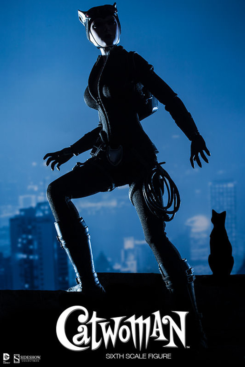 100164 Catwoman Selina Kyle 1