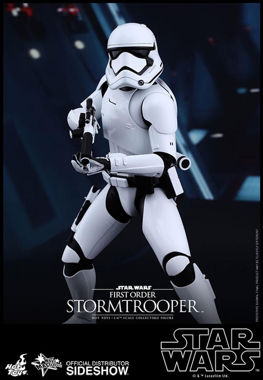 MMS335 First Order Stormtrooper Officer Set 3