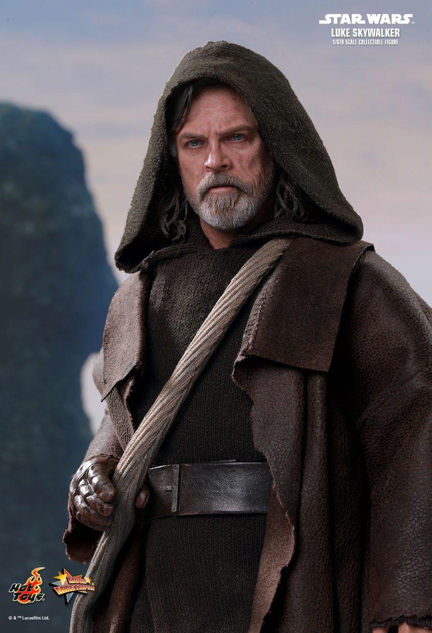 MMS457 Luke Skywalker 3