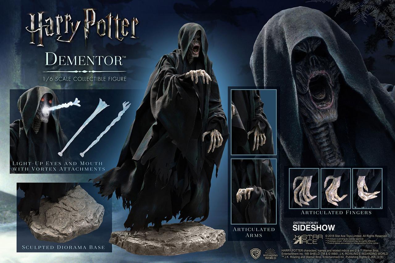 SA0066 Dementor Deluxe 3
