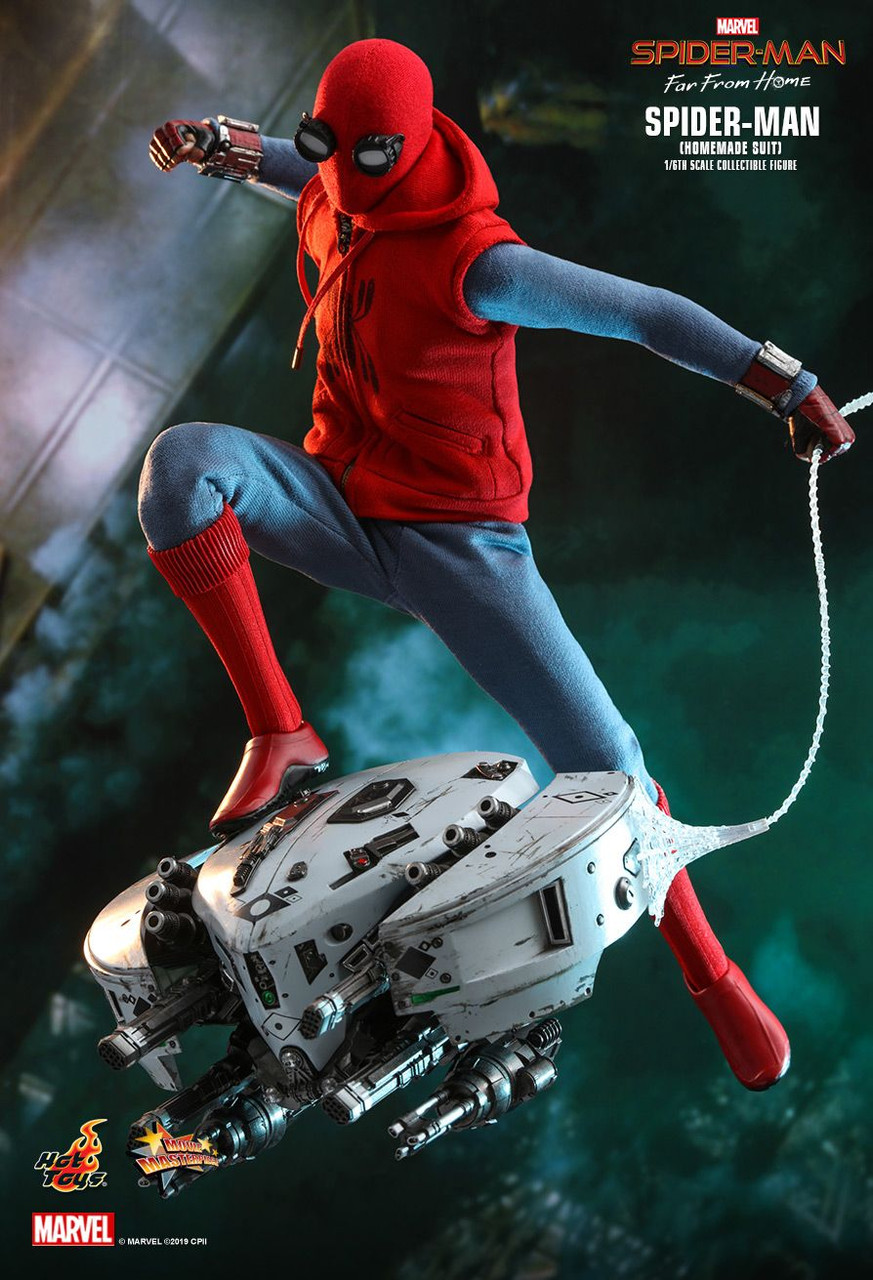 MMS552 Spider Man Far From Home 1