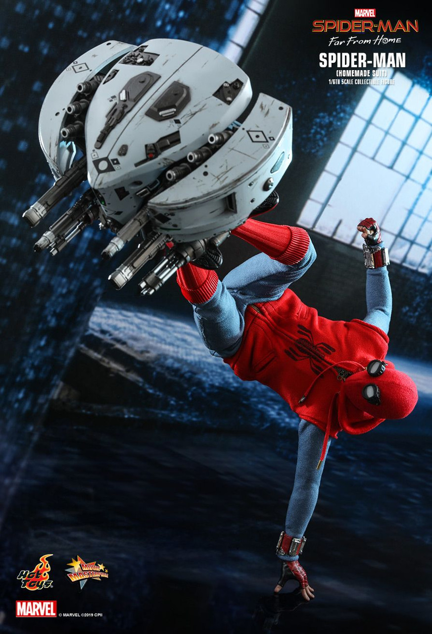 MMS552 Spider Man Far From Home 2