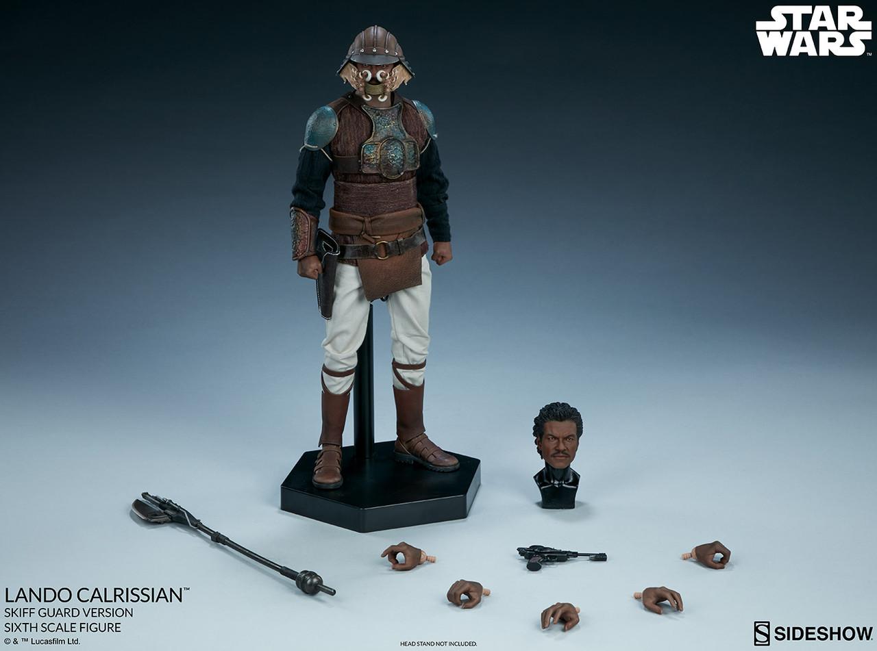 100429 Lando Calrissian 4