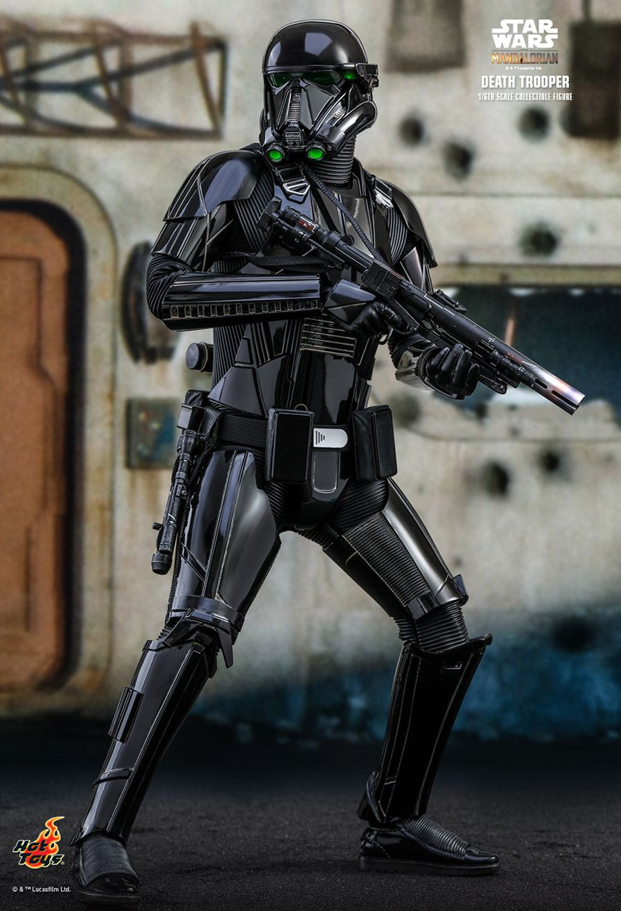 TMS013 Death Trooper 2