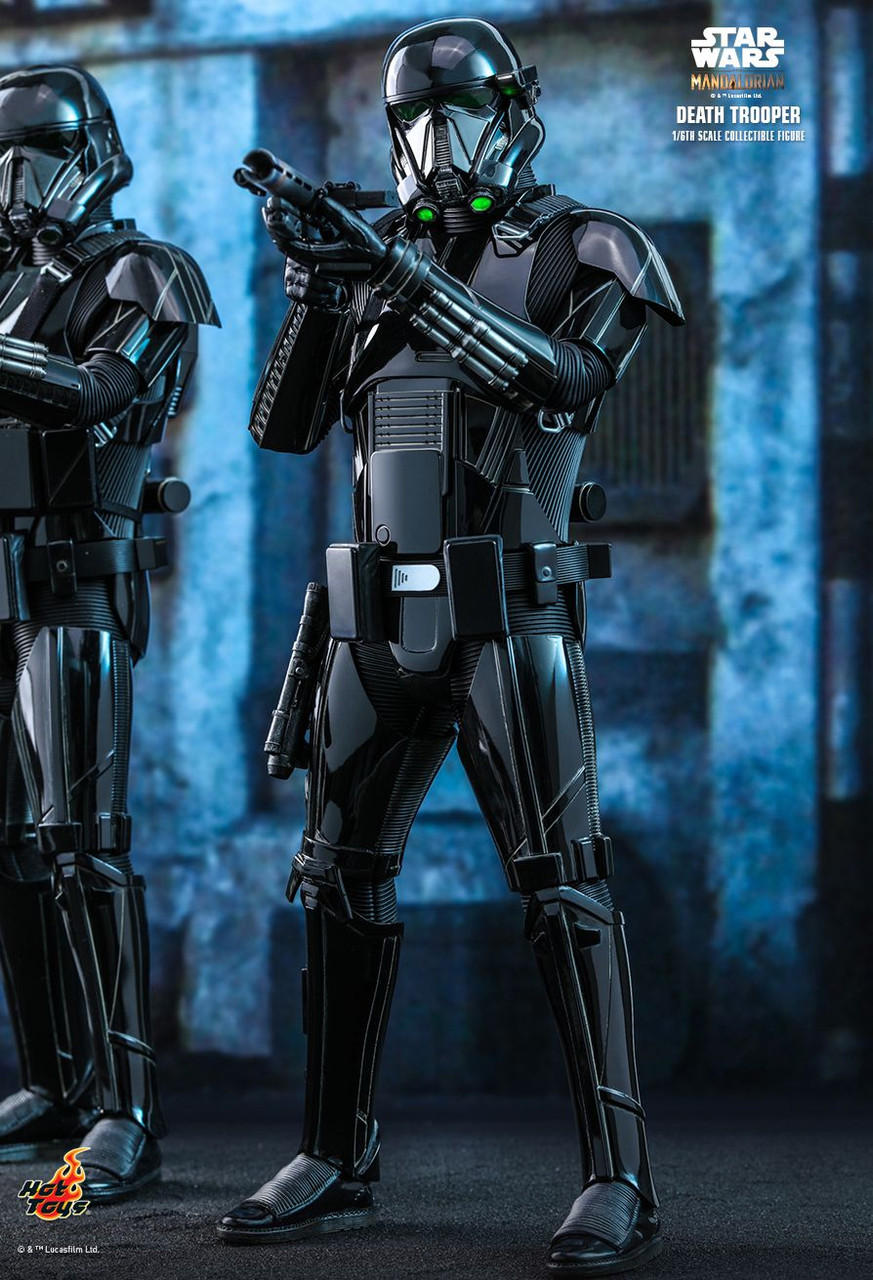 TMS013 Death Trooper 3