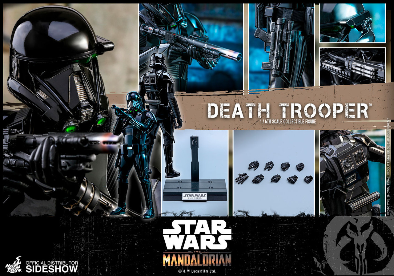 TMS013 Death Trooper 4