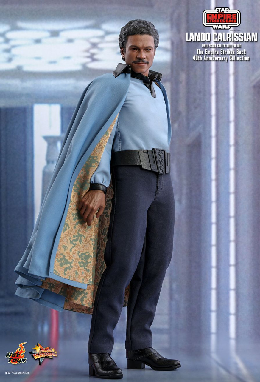 MMS588 Lando Calrissian 2
