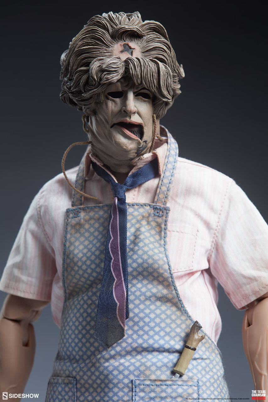 100399 Leatherface Deluxe 4