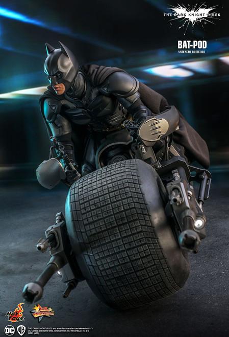 MMS591 Batman Bat-Pod 2