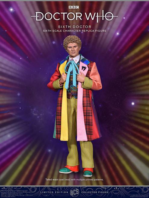 Sixth Doctor 2