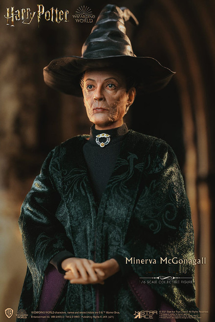 SA0094 Minerva McGonagall 2