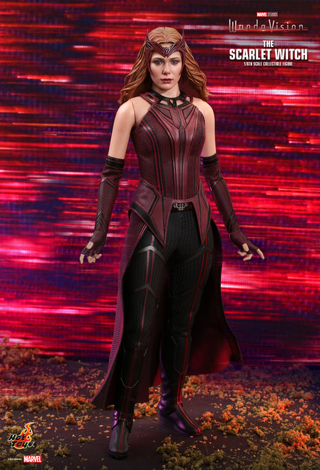 TMS036 Scarlet Witch 1