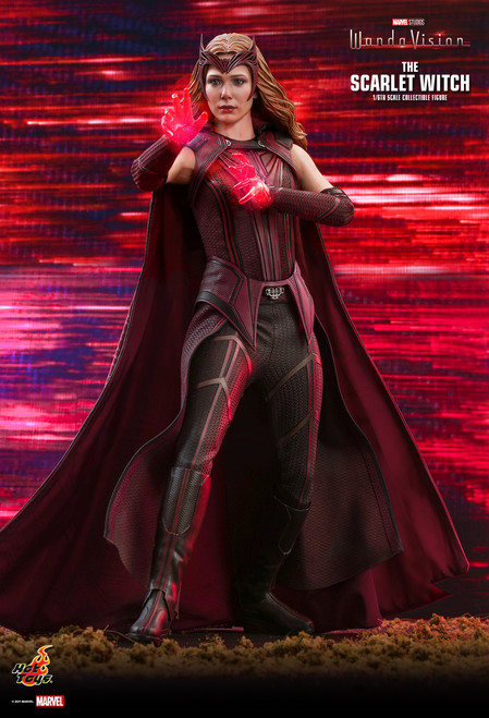 TMS036 Scarlet Witch 2