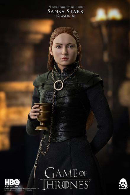 3Z0100 Sansa Stark 2
