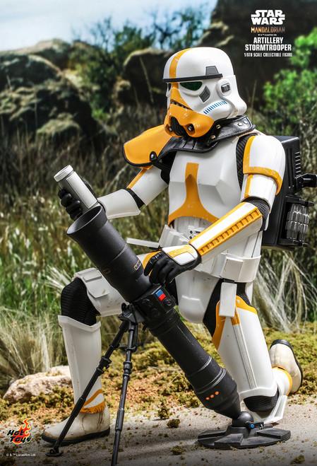TMS047 Artillery Stormtrooper 2
