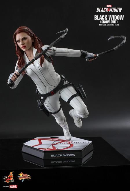 MMS601 Black Widow 2