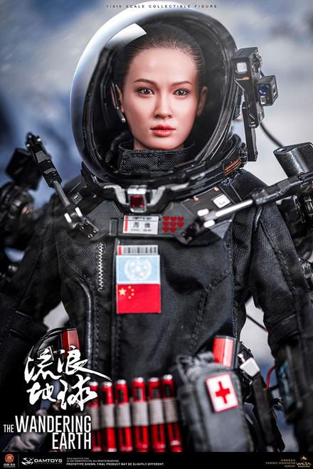 DAM-DMS036 Zhou Qian 2