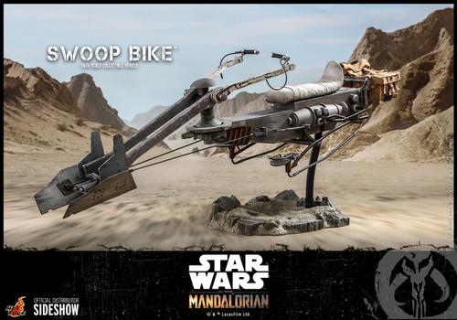 TMS053 Swoop Bike Vehicle 1