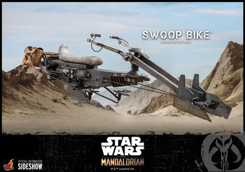 TMS053 Swoop Bike Vehicle 2