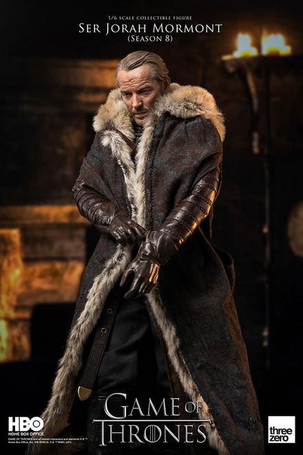 3Z0141 Ser Jorah Mormont 2