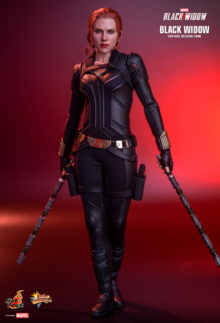 MMS603 Black Widow Movie 1