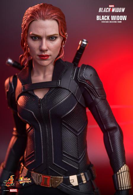 MMS603 Black Widow Movie 2